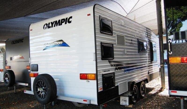 2020 OLYMPIC Marathon Family 18′ full