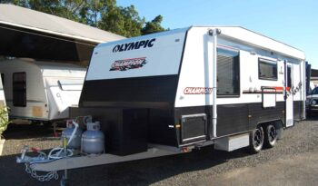 Champion 216 Outback full