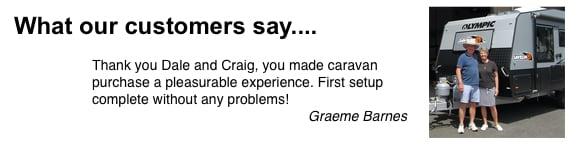 Graeme Barnes